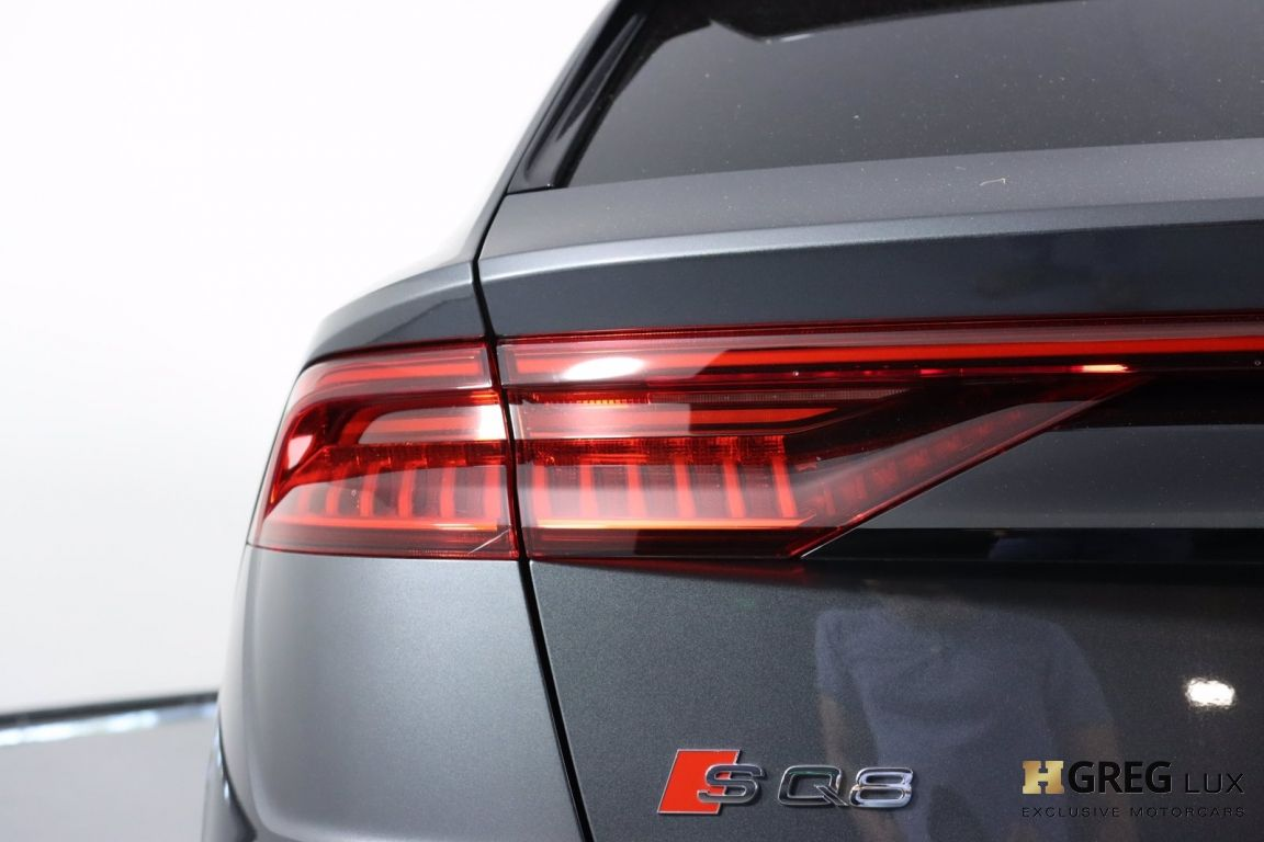 2021 Audi SQ8 Prestige #19