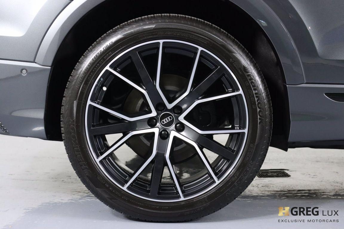 2021 Audi SQ8 Prestige #16