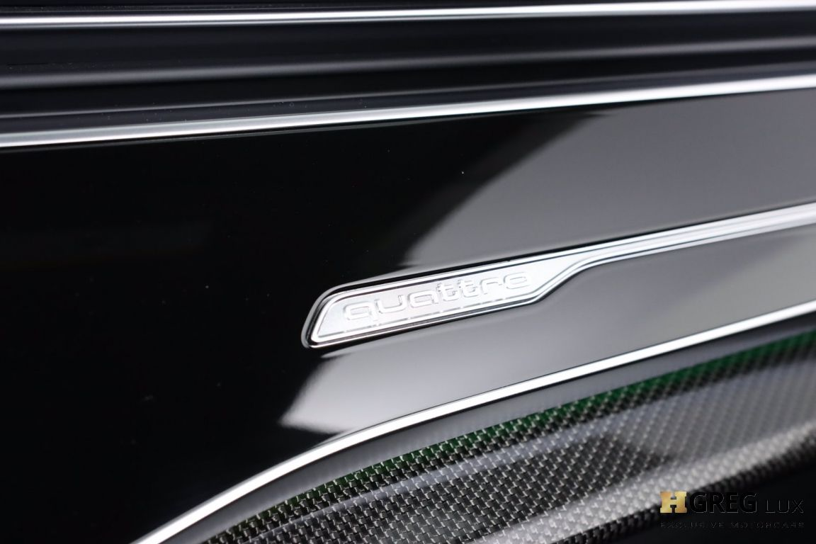 2021 Audi SQ8 Prestige #49