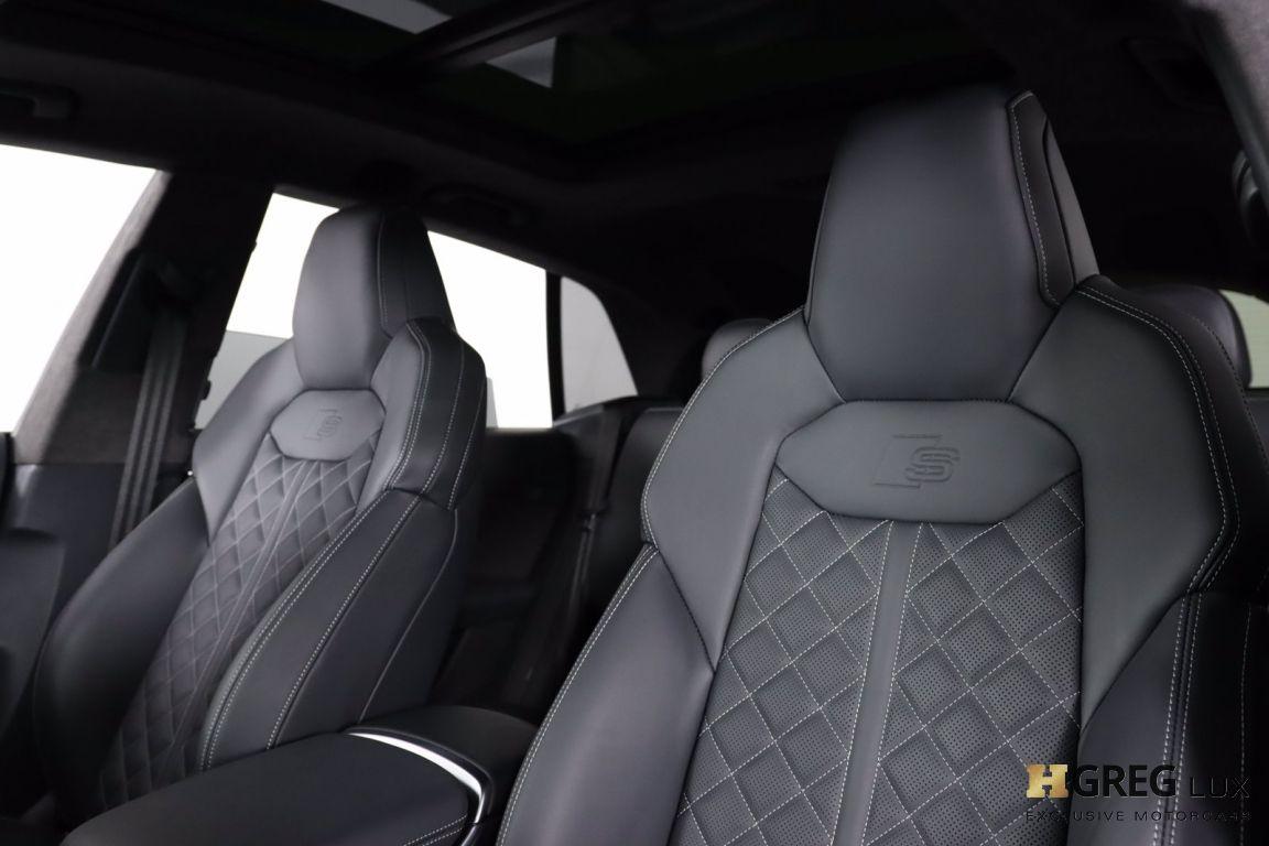 2021 Audi SQ8 Prestige #2