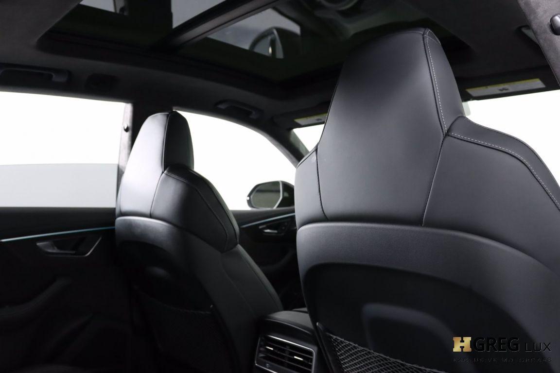2021 Audi SQ8 Prestige #63