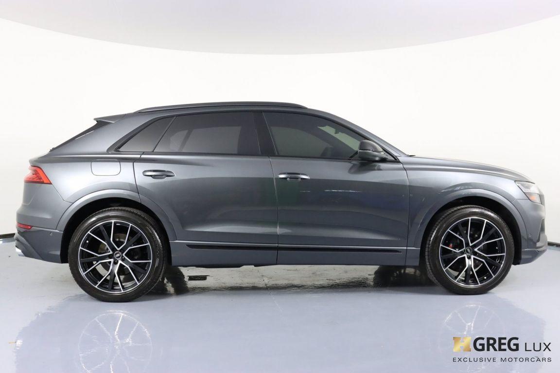2021 Audi SQ8 Prestige #11