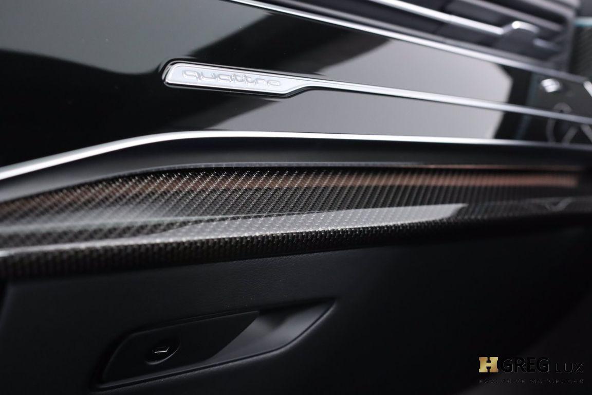2021 Audi SQ8 Prestige #50