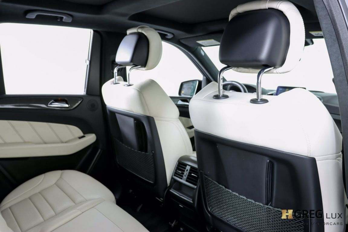 2018 Mercedes Benz GLE AMG GLE 63 S #51