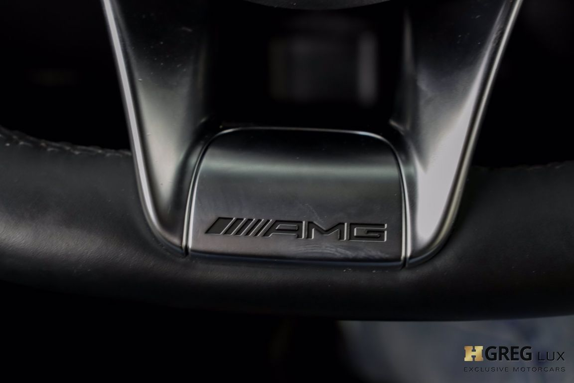 2018 Mercedes Benz GLE AMG GLE 63 S #46
