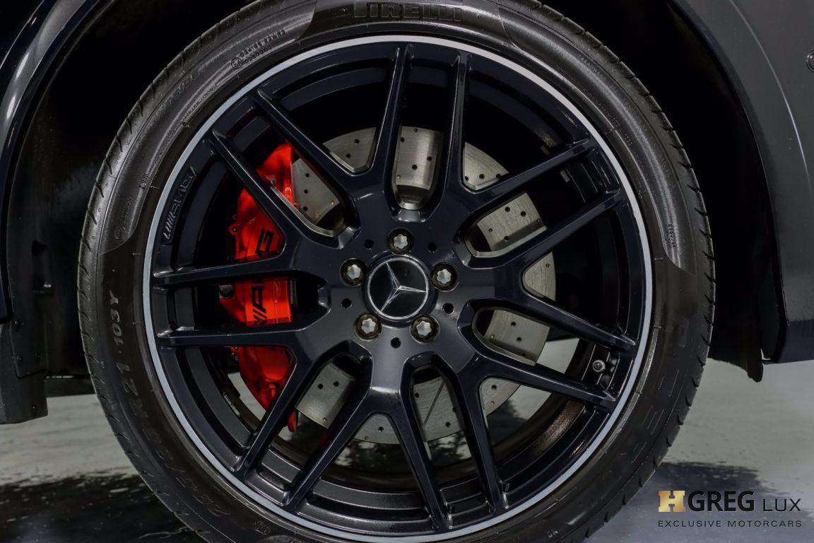 2018 Mercedes Benz GLE AMG GLE 63 S #11
