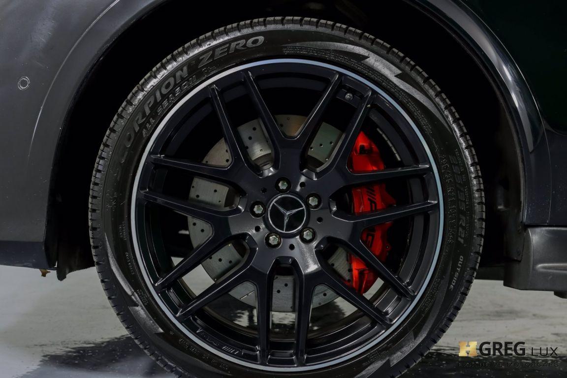 2018 Mercedes Benz GLE AMG GLE 63 S #25