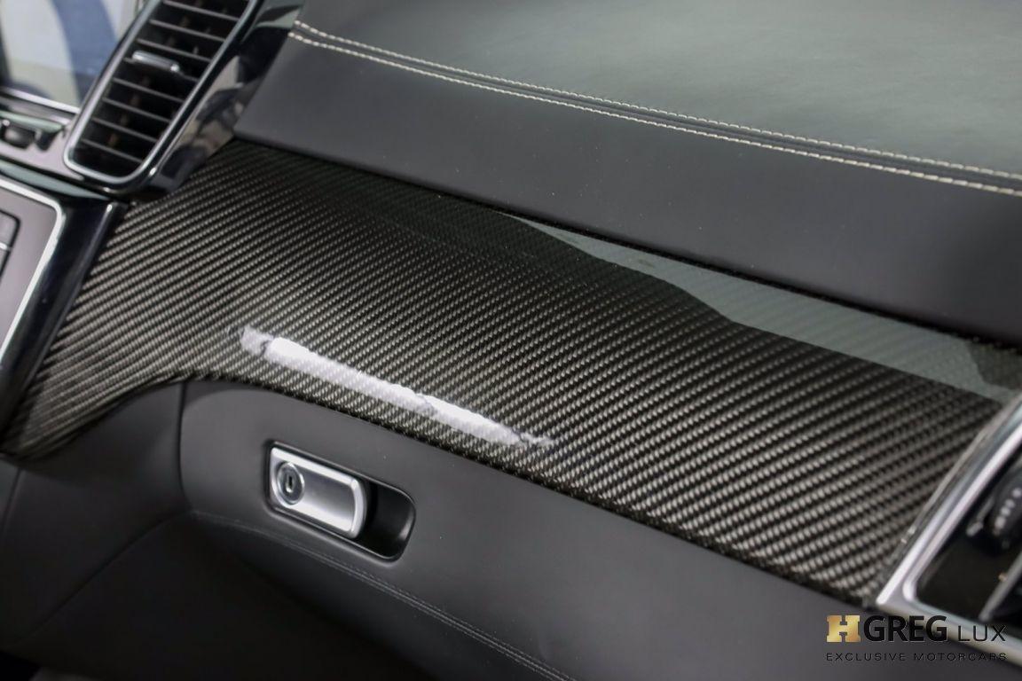 2018 Mercedes Benz GLE AMG GLE 63 S #50