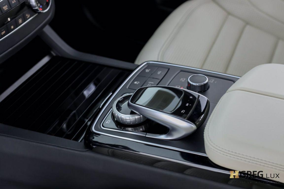 2018 Mercedes Benz GLE AMG GLE 63 S #40