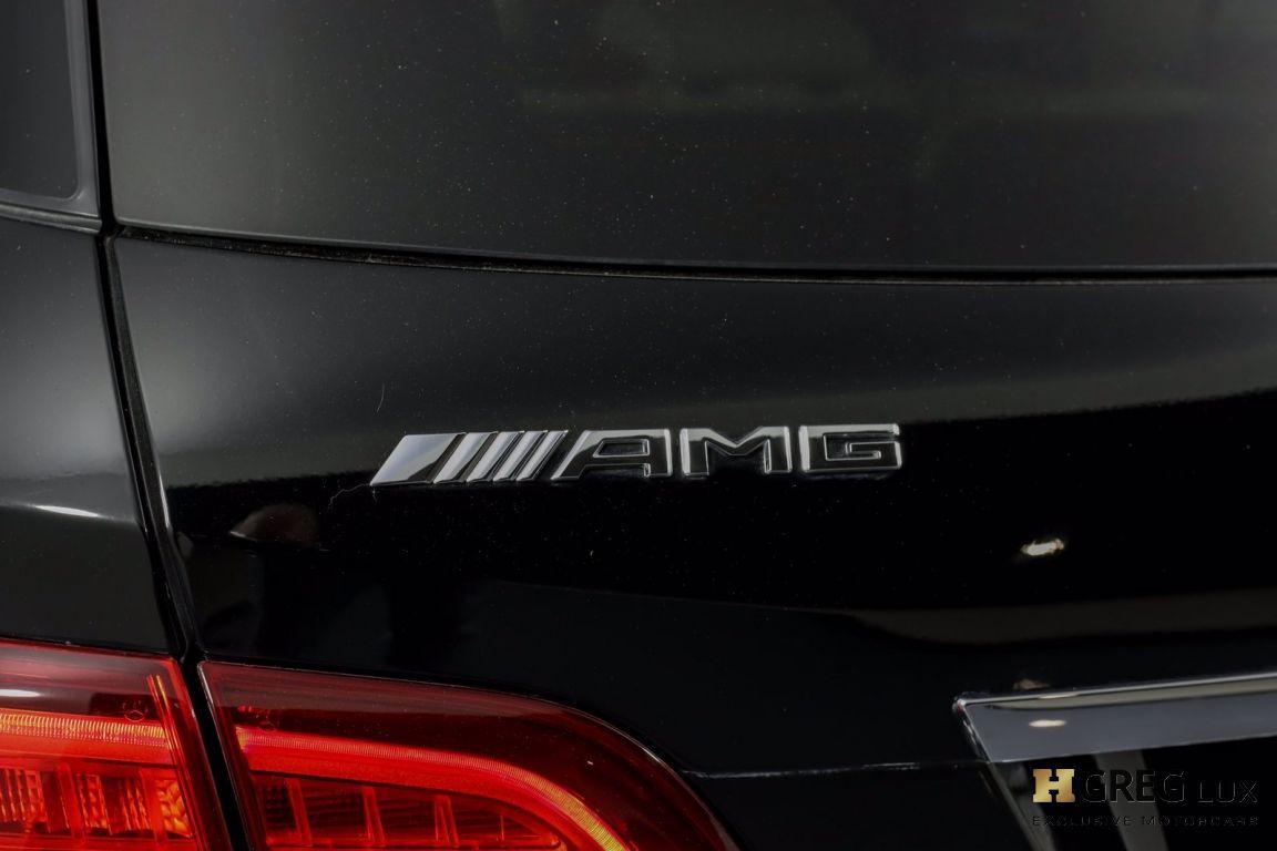 2018 Mercedes Benz GLE AMG GLE 63 S #17