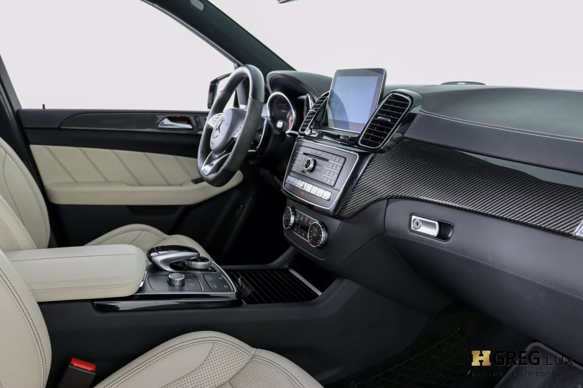 2018 Mercedes Benz GLE AMG GLE 63 S #49