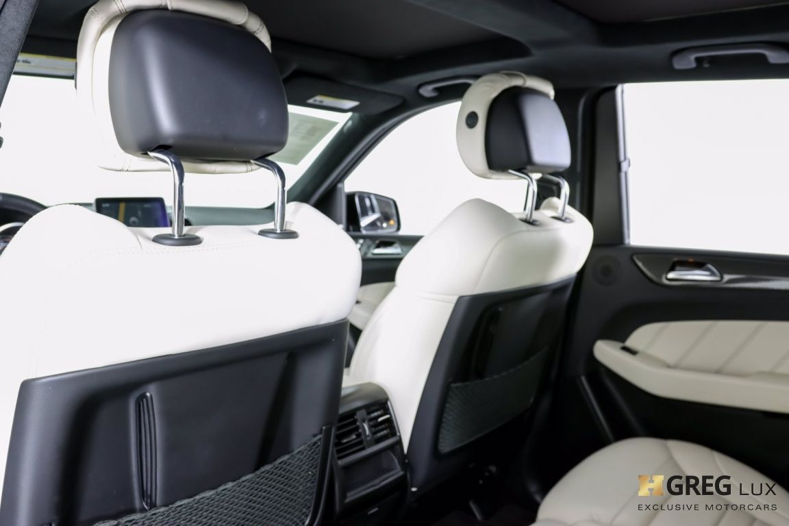 2018 Mercedes Benz GLE AMG GLE 63 S #52