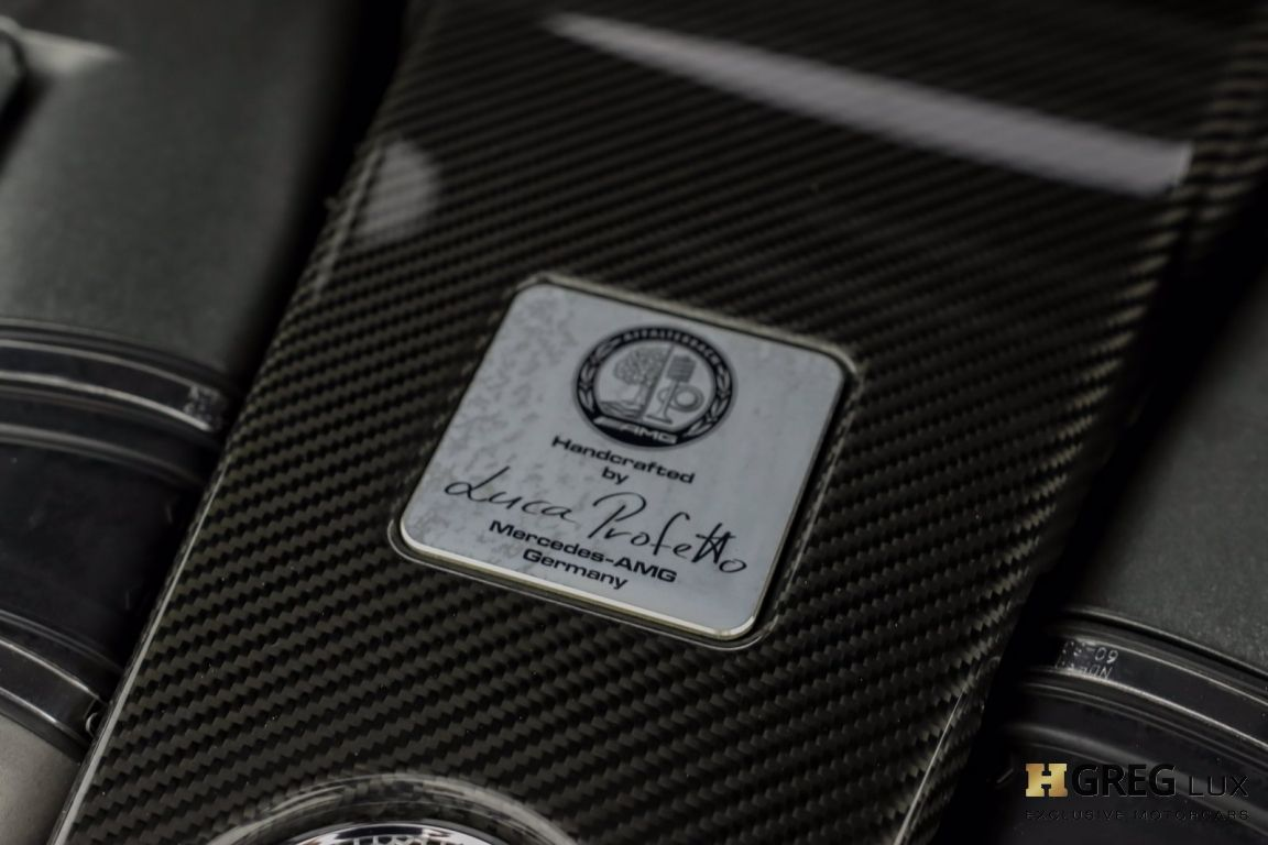 2018 Mercedes Benz GLE AMG GLE 63 S #56