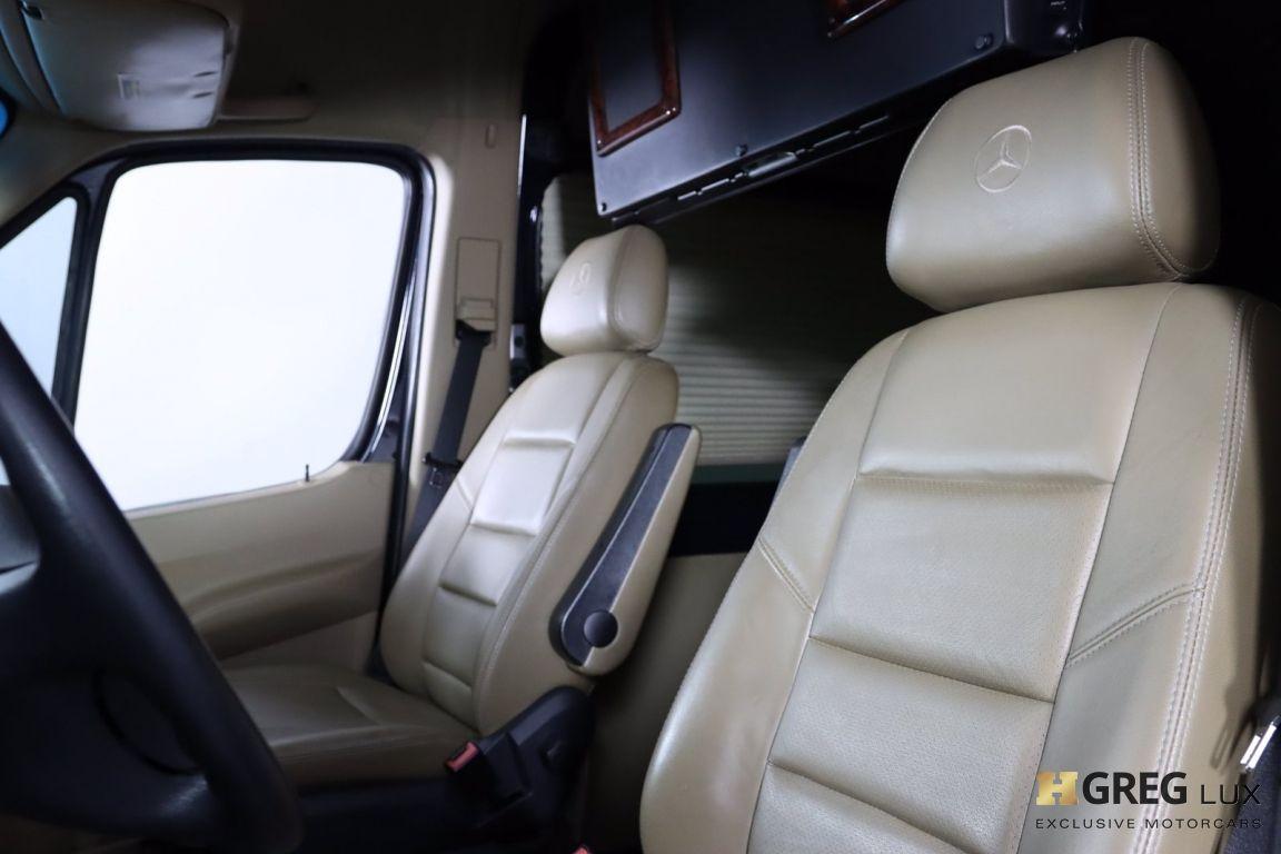 2013 Mercedes Benz Sprinter Cargo Vans  #2