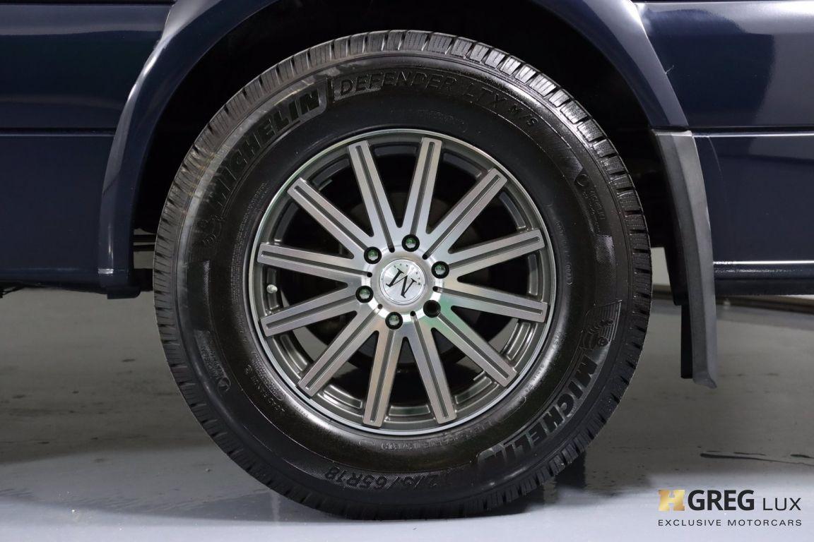2013 Mercedes Benz Sprinter Cargo Vans  #27