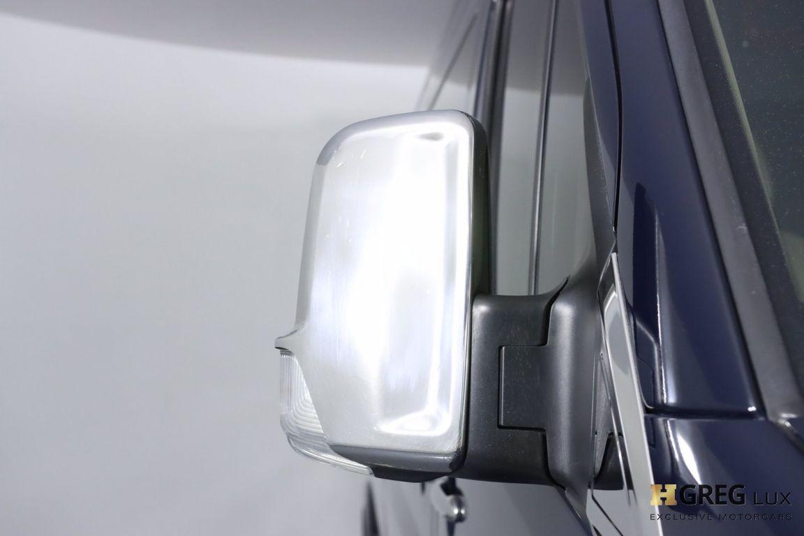 2013 Mercedes Benz Sprinter Cargo Vans  #10