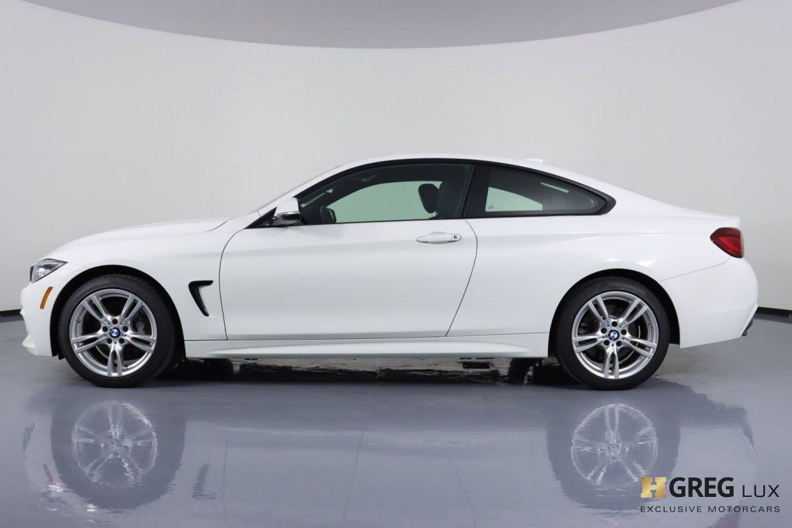 2020 BMW 4 Series 430i xDrive #22