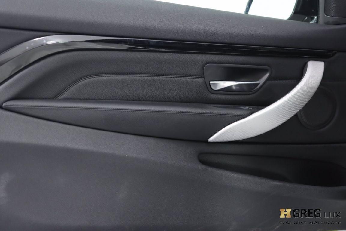 2020 BMW 4 Series 430i xDrive #36
