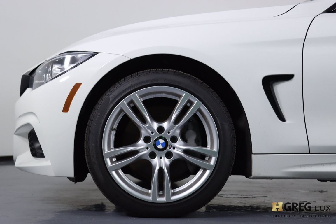 2020 BMW 4 Series 430i xDrive #23