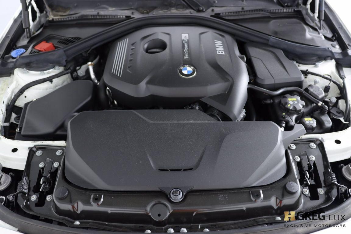 2020 BMW 4 Series 430i xDrive #50