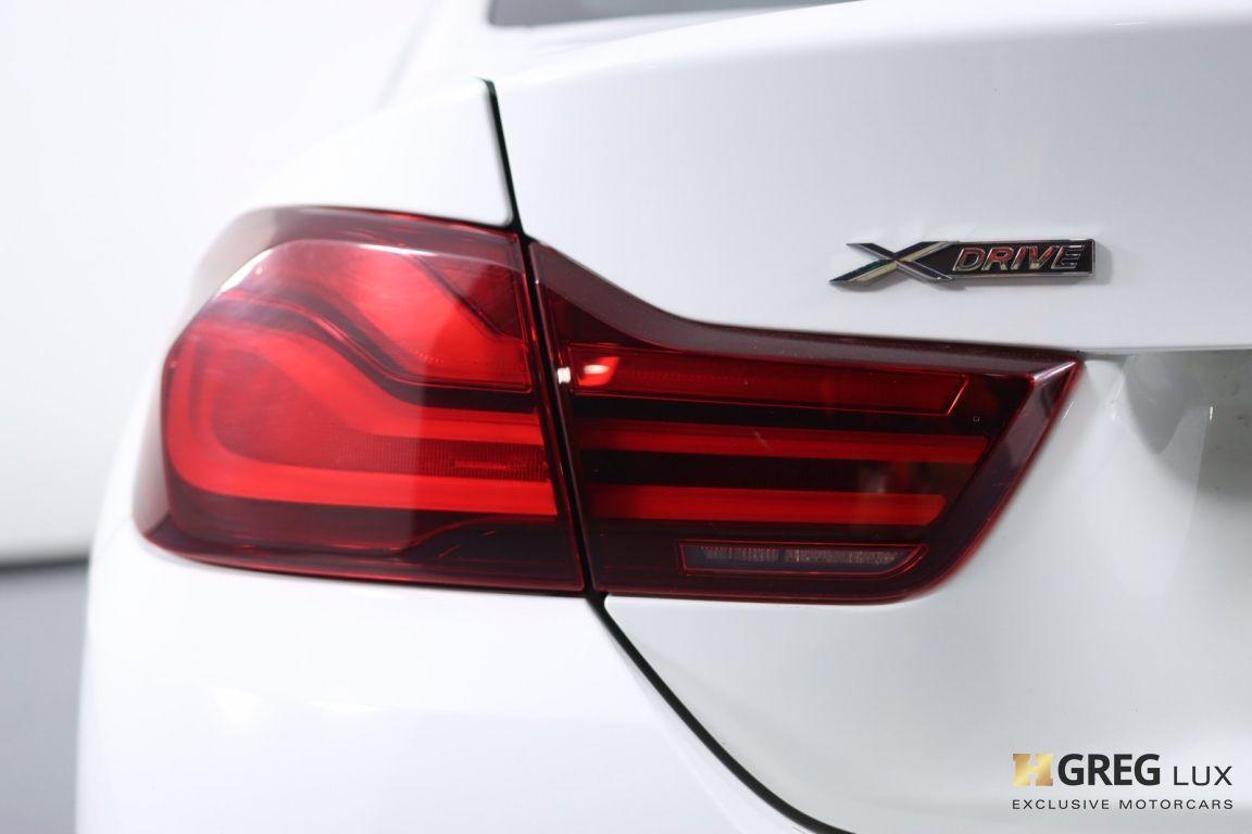 2020 BMW 4 Series 430i xDrive #17
