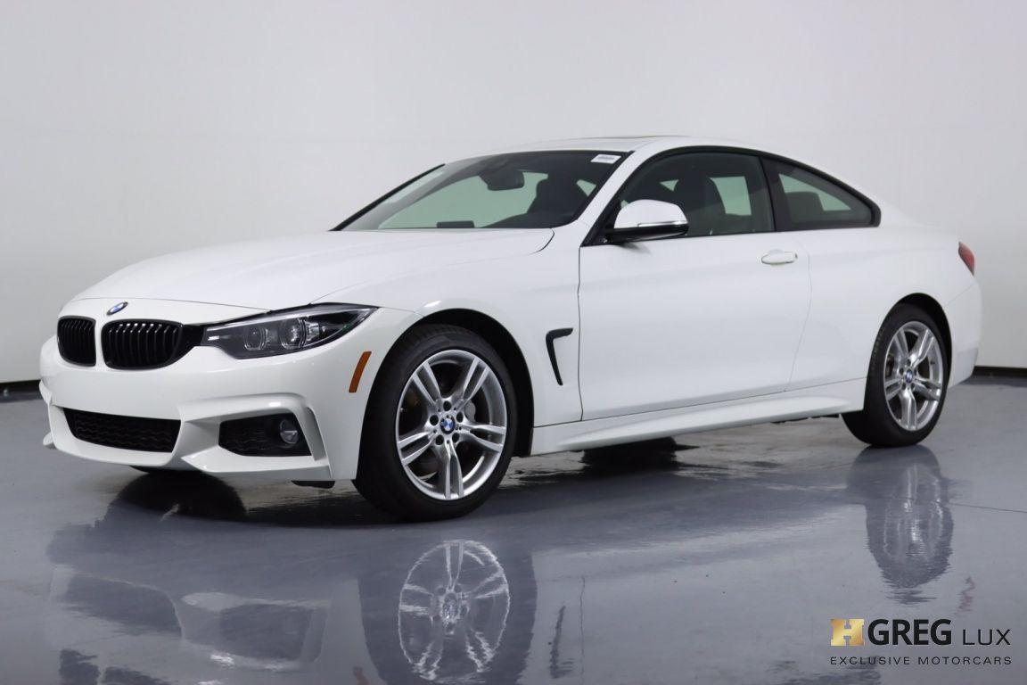2020 BMW 4 Series 430i xDrive #27