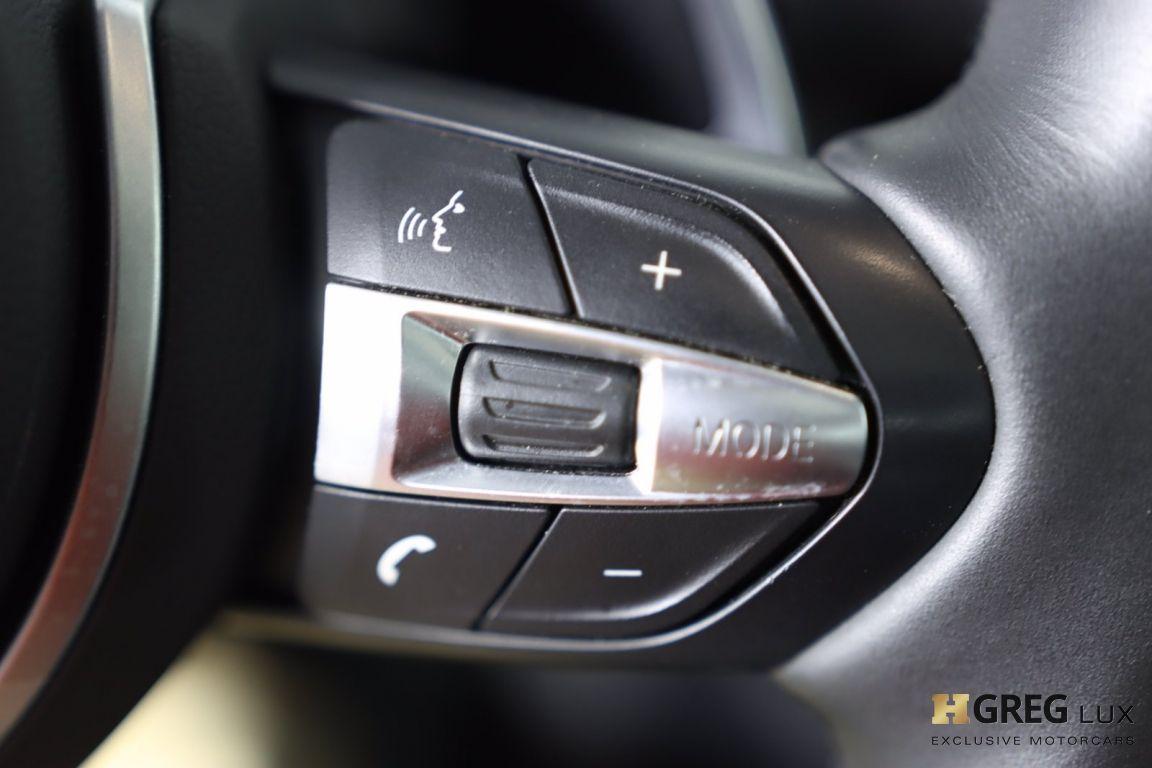 2020 BMW 4 Series 430i xDrive #48