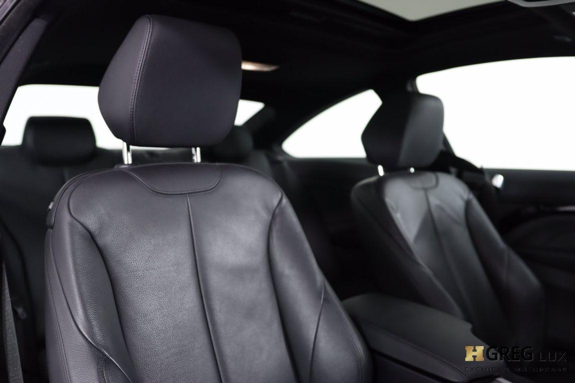 2020 BMW 4 Series 430i xDrive #32