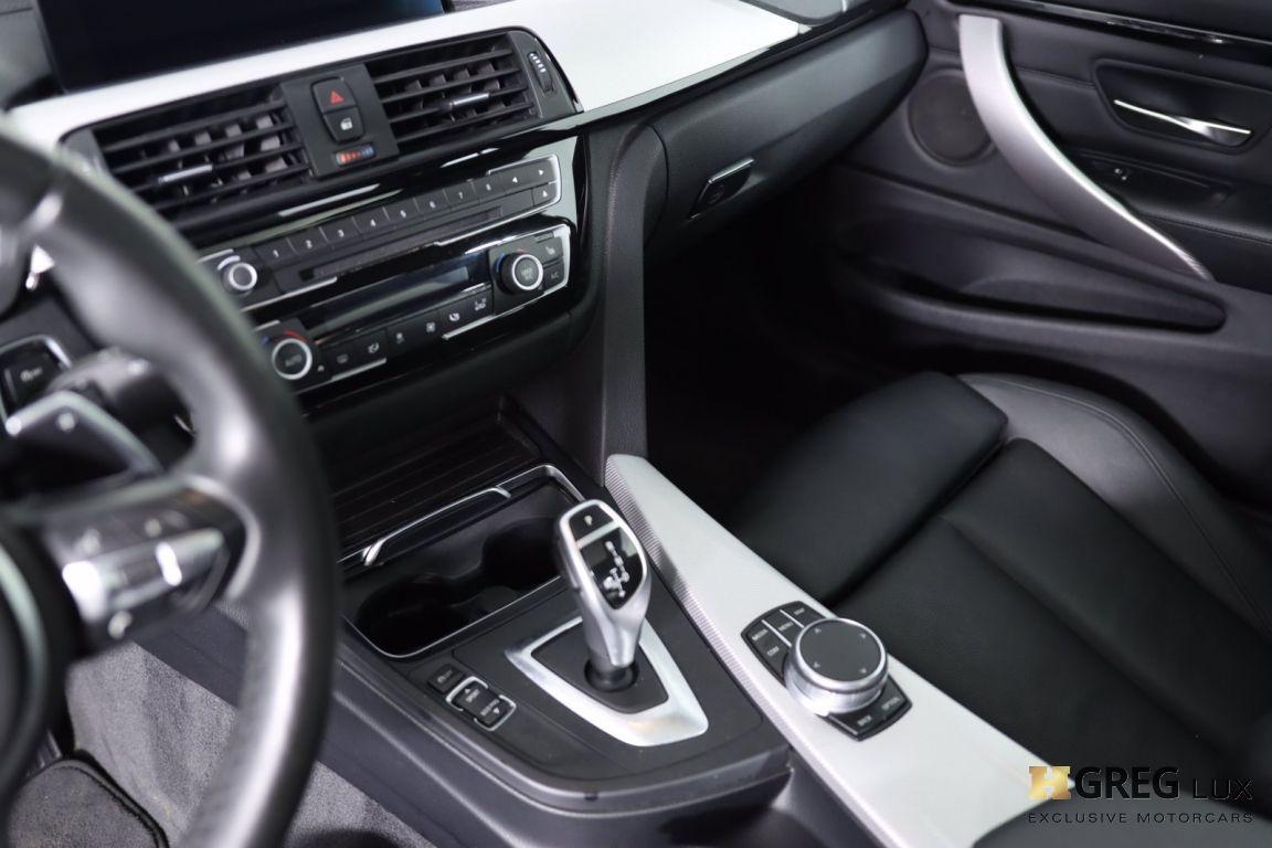 2020 BMW 4 Series 430i xDrive #38