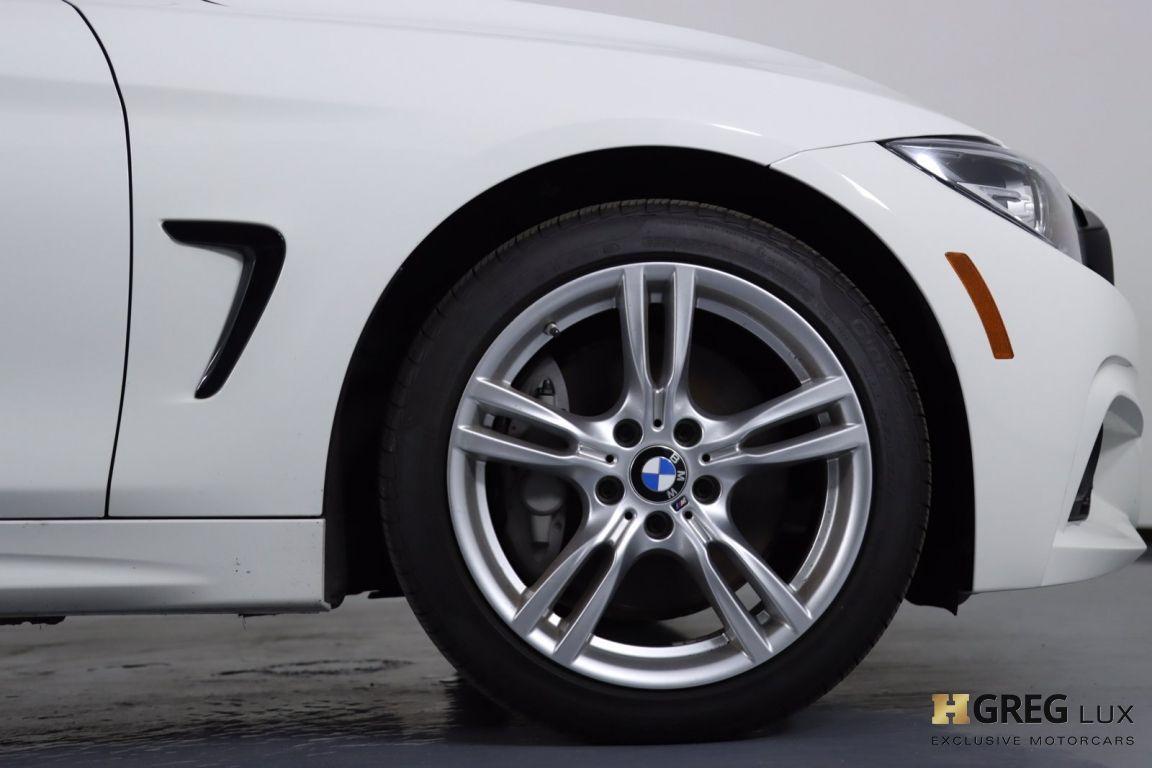 2020 BMW 4 Series 430i xDrive #11