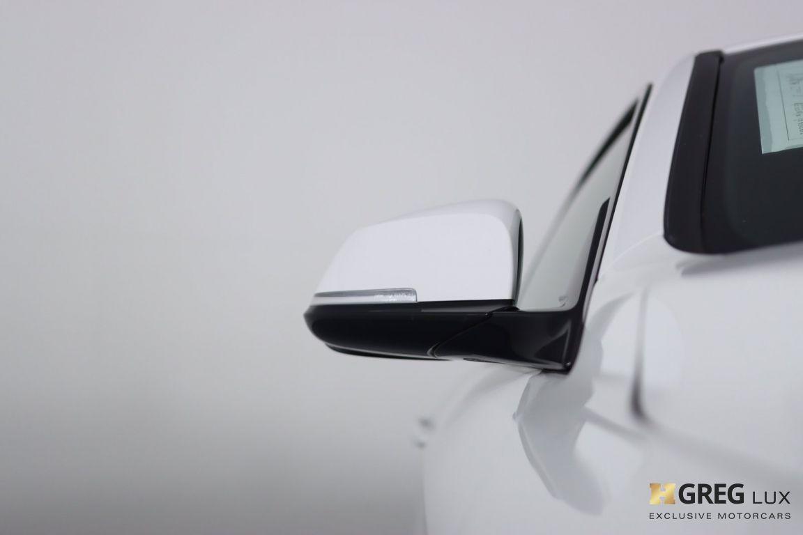 2020 BMW 4 Series 430i xDrive #7