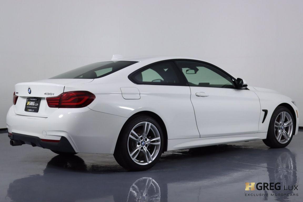 2020 BMW 4 Series 430i xDrive #15