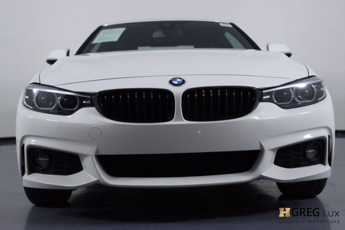 2020 BMW 4 Series 430i xDrive #3