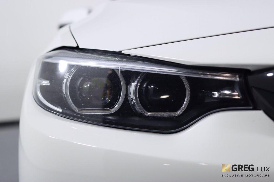 2020 BMW 4 Series 430i xDrive #4