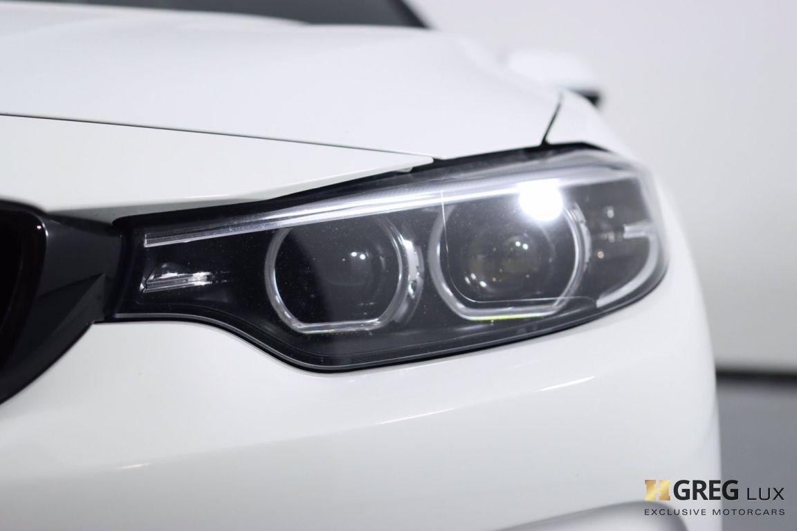 2020 BMW 4 Series 430i xDrive #5