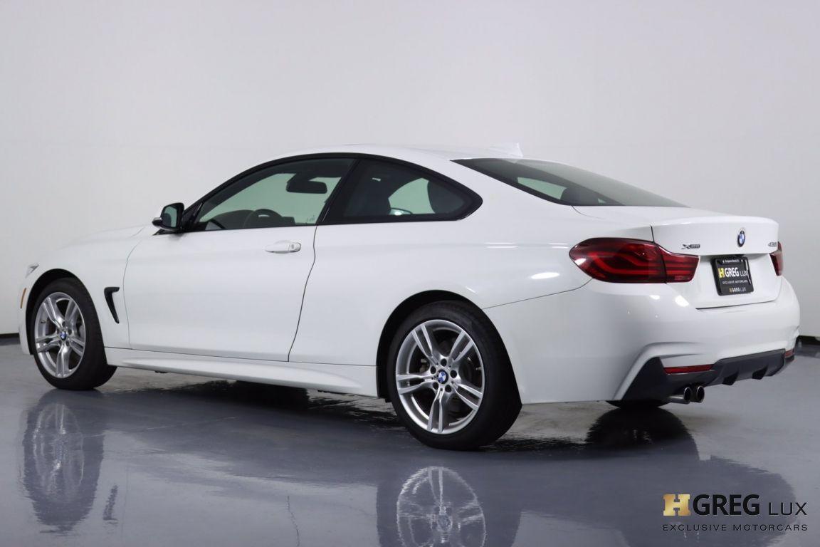 2020 BMW 4 Series 430i xDrive #21