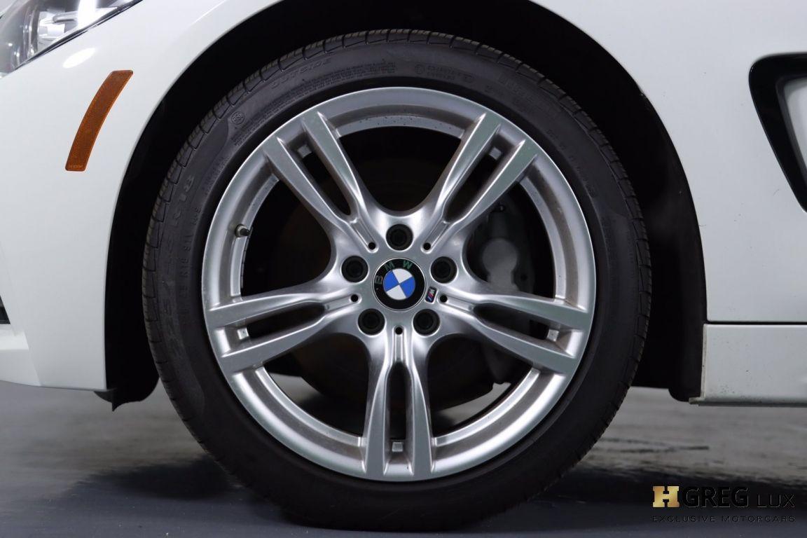 2020 BMW 4 Series 430i xDrive #24