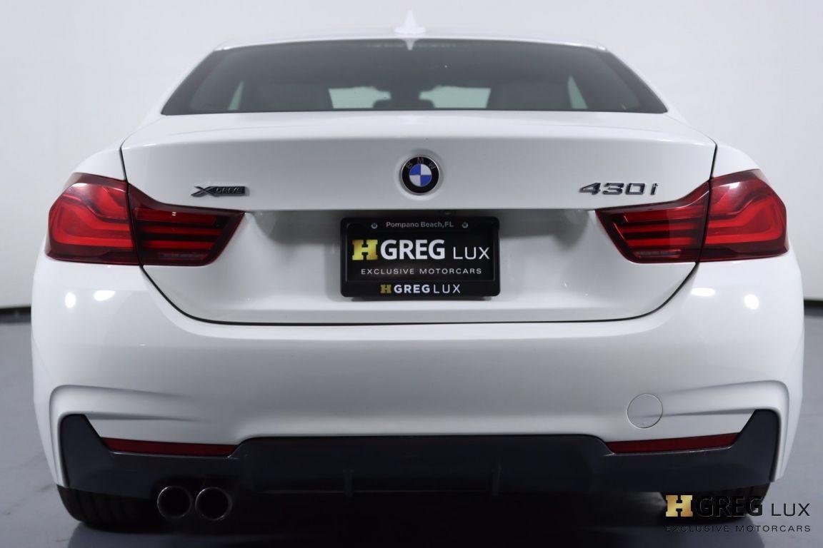 2020 BMW 4 Series 430i xDrive #16