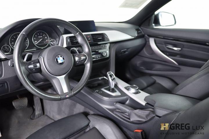 2020 BMW 4 Series 430i xDrive #1