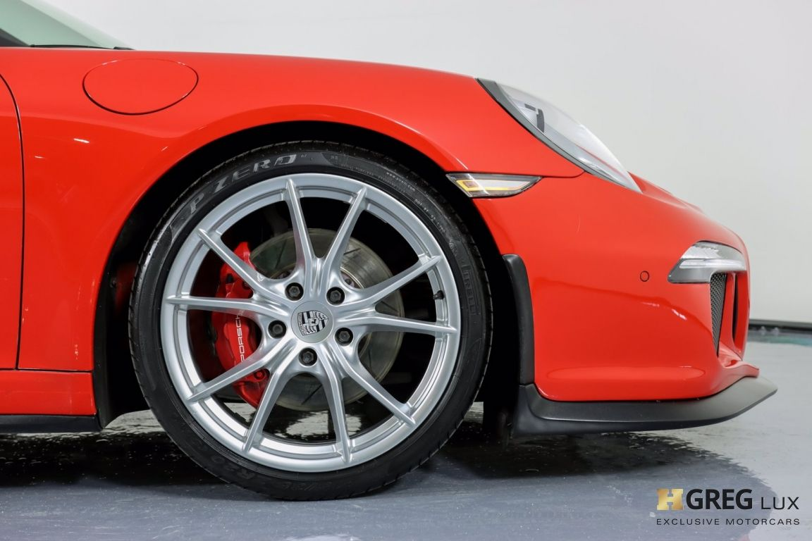 2017 Porsche 911 Carrera 4S #4