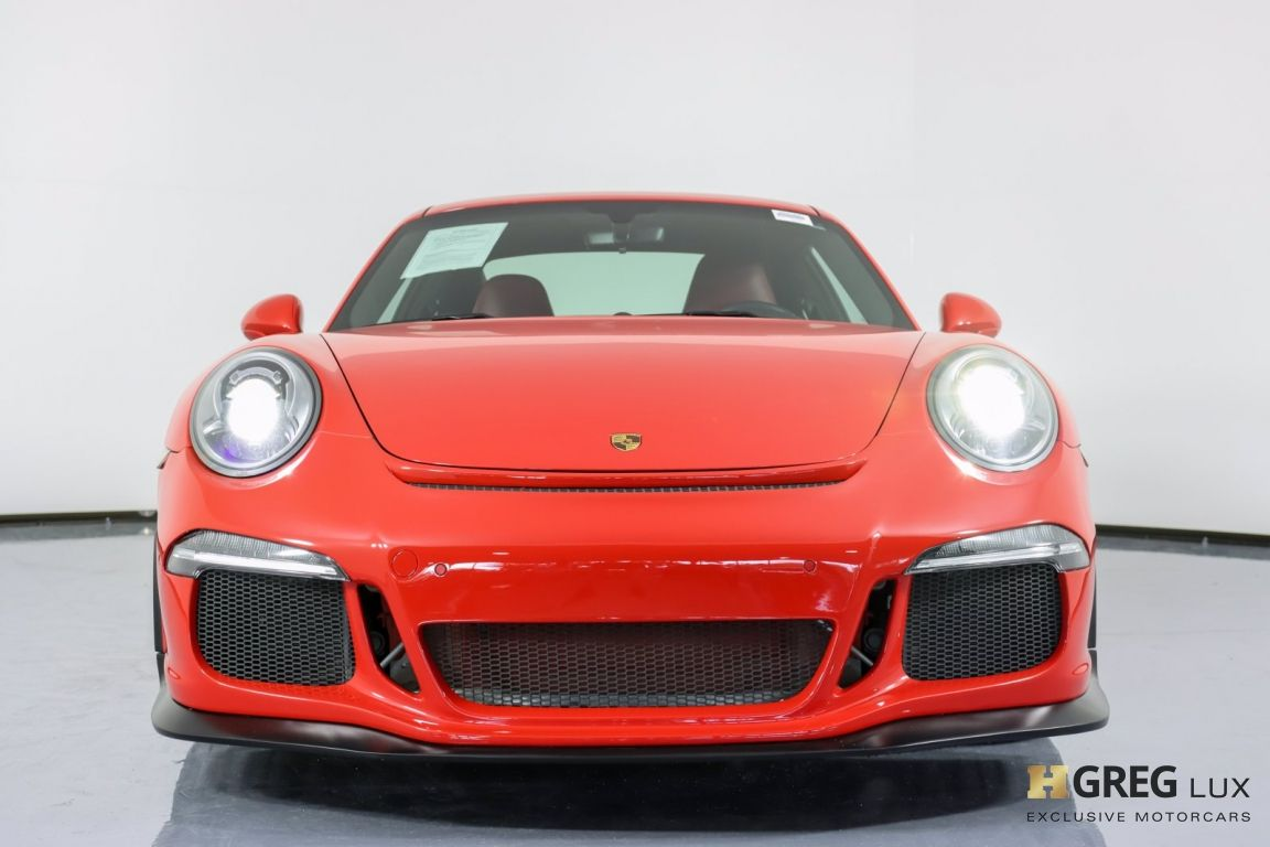 2017 Porsche 911 Carrera 4S #21