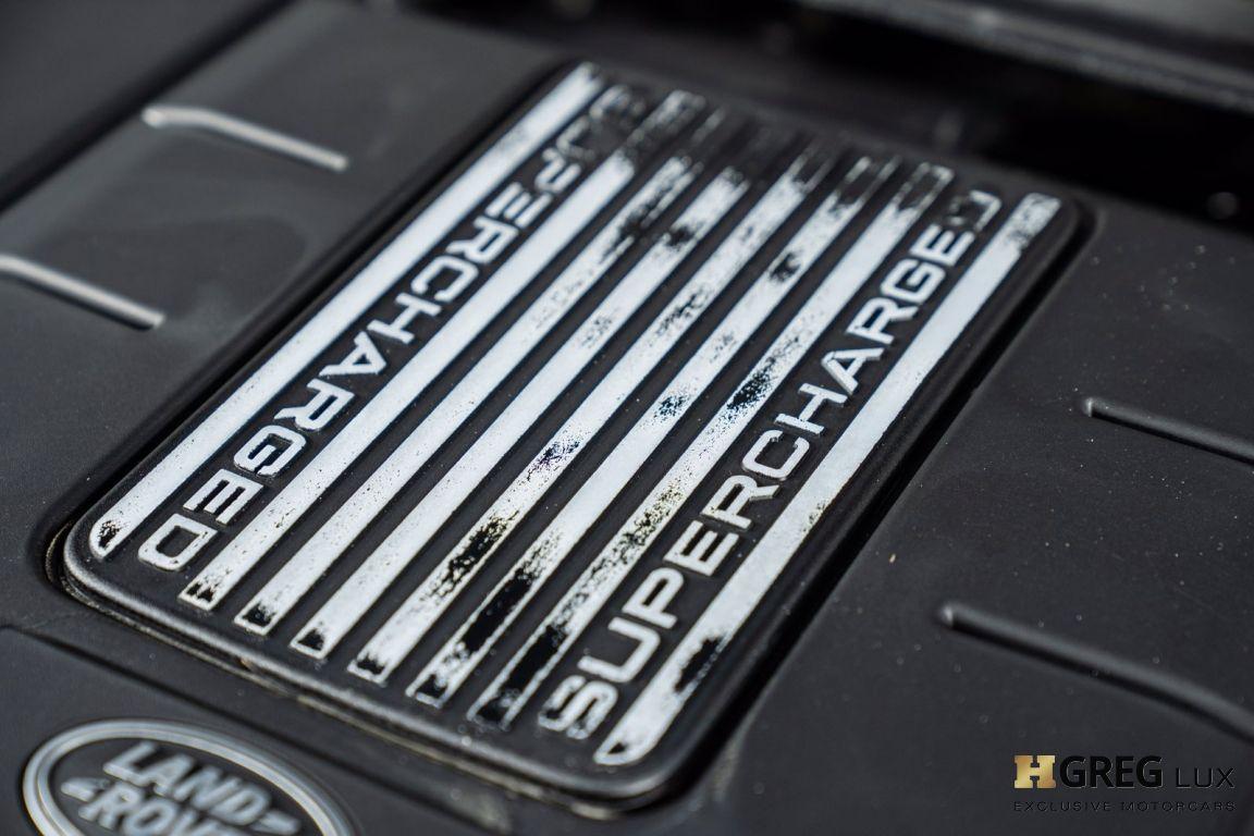 2018 Land Rover Range Rover Sport HSE #53