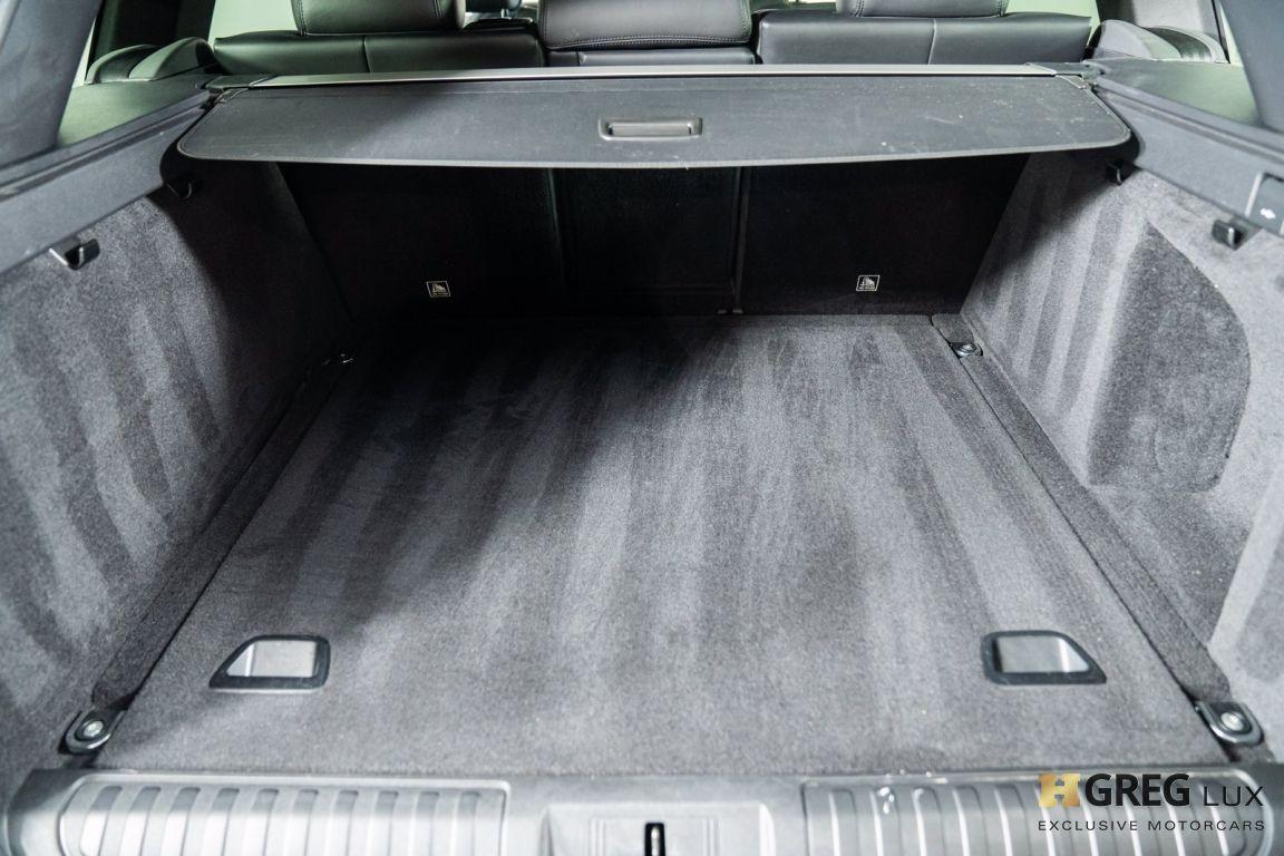 2018 Land Rover Range Rover Sport HSE #55