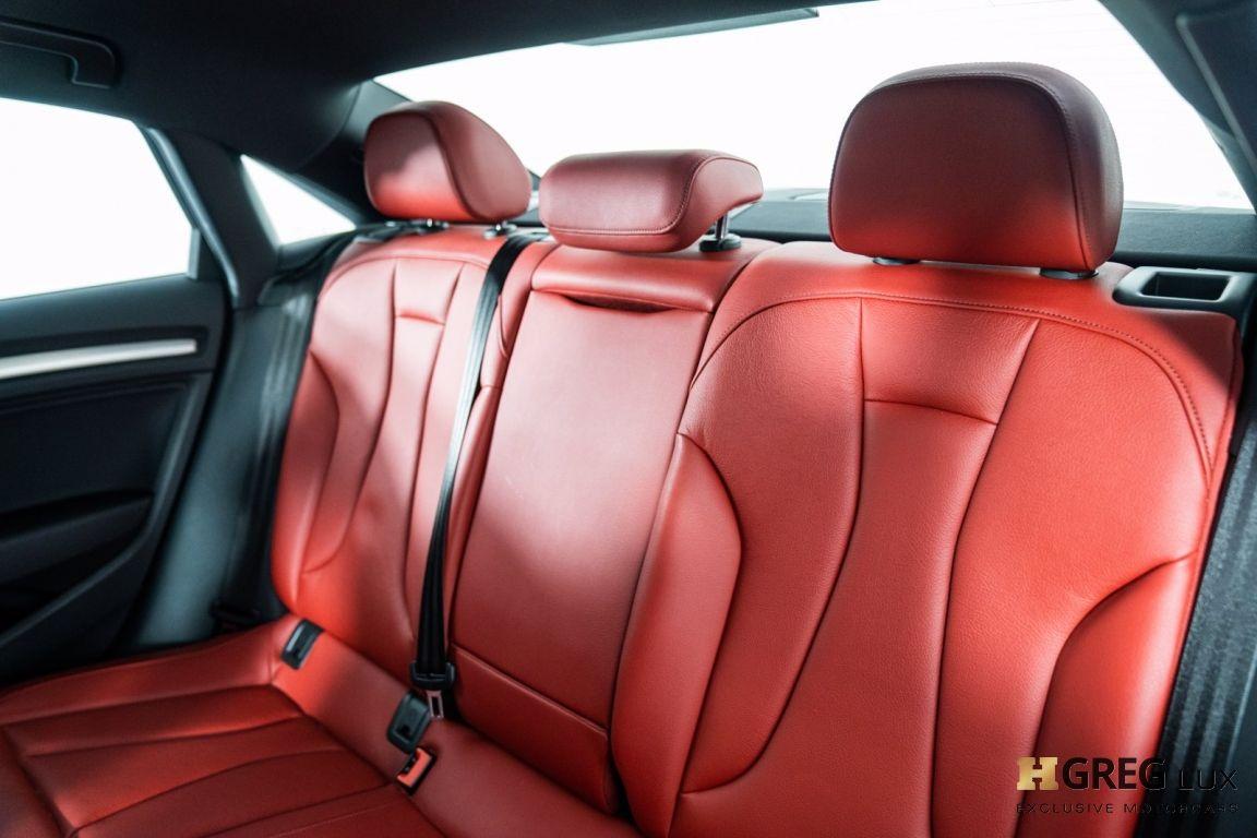 2020 Audi S3 2.0 Technik #15
