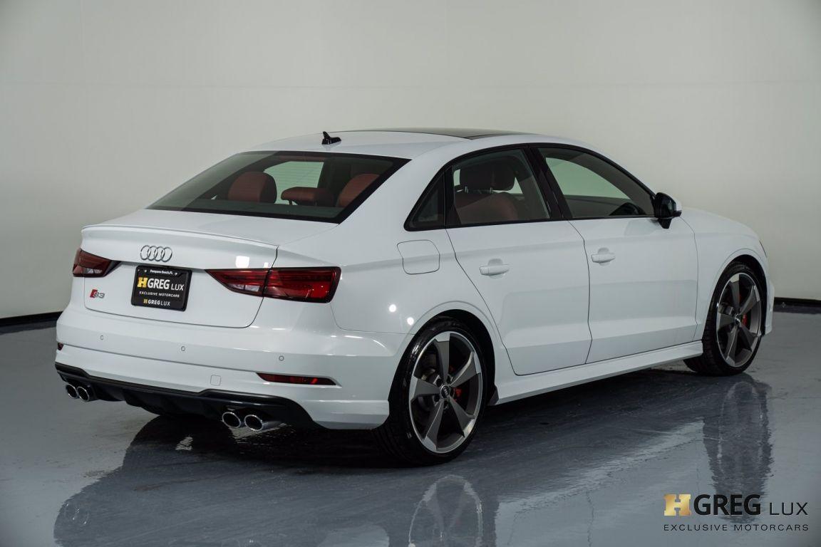 2020 Audi S3 2.0 Technik #4