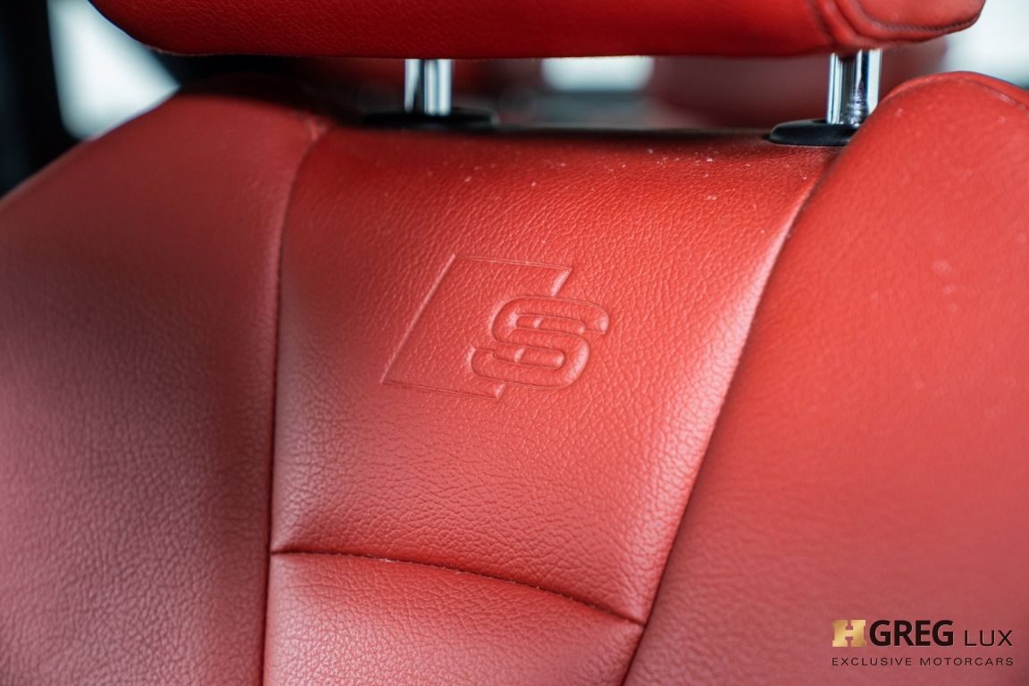2020 Audi S3 2.0 Technik #10