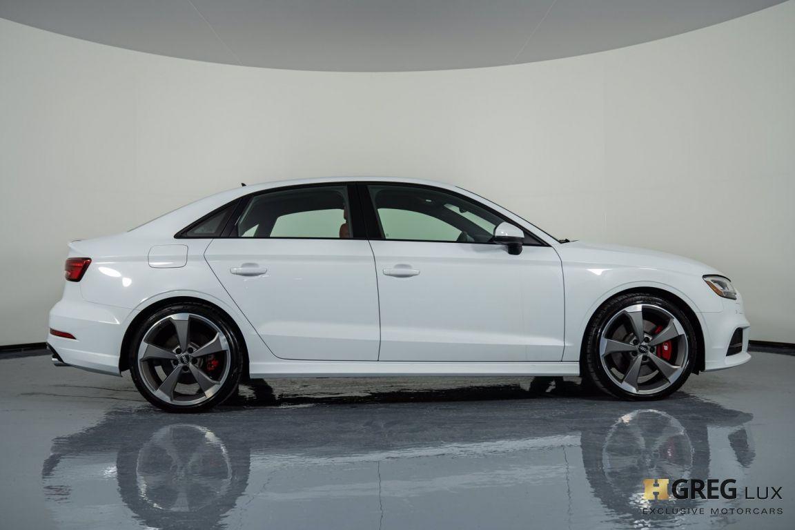 2020 Audi S3 2.0 Technik #46