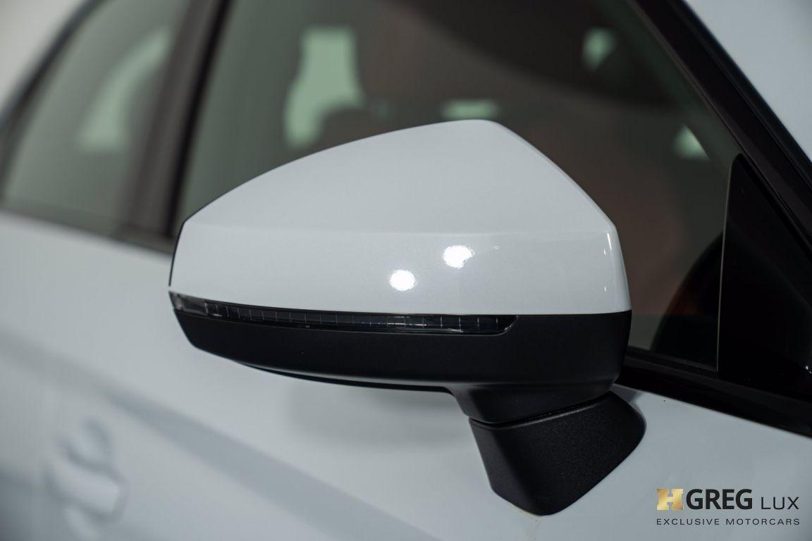 2020 Audi S3 2.0 Technik #44