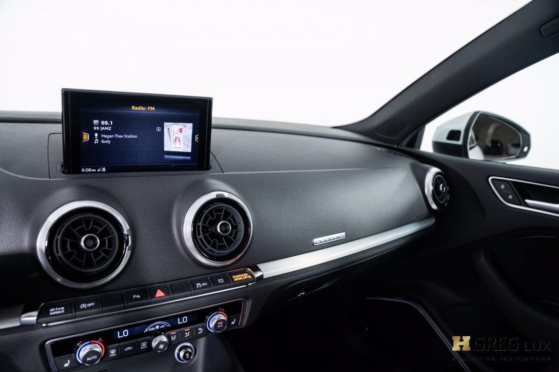 2020 Audi S3 2.0 Technik #32