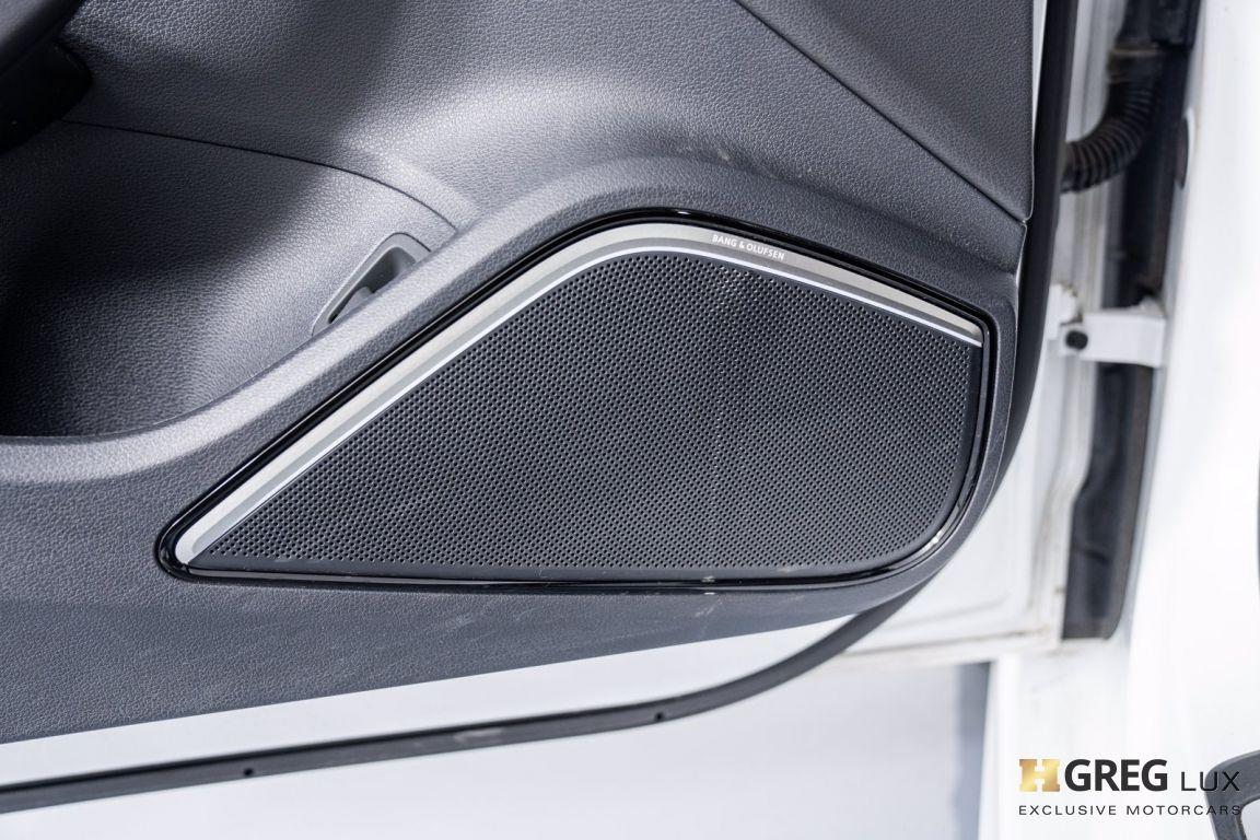 2020 Audi S3 2.0 Technik #33